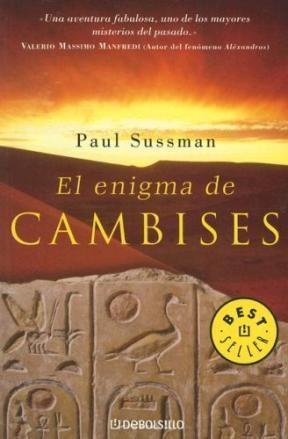 Papel Enigma De Cambises, El