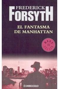 Papel El Fantasma De Manhattan