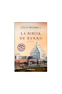 Papel La Biblia De Barro - Debolsillo -