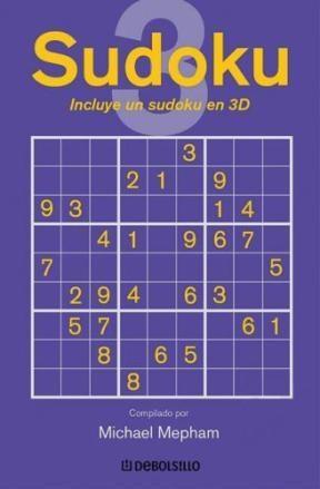 Papel Sudoku 3