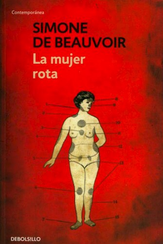 Libro La Mujer Rota