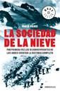 Papel Sociedad De La Nieve, La Pk