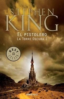Libro 1. El Pistolero  La Torre Oscura