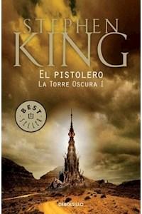 Papel El Pistolero - La Torre Oscura I