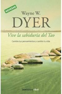 Papel Vive La Sabiduria Del Tao
