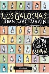 Papel Los Galochas