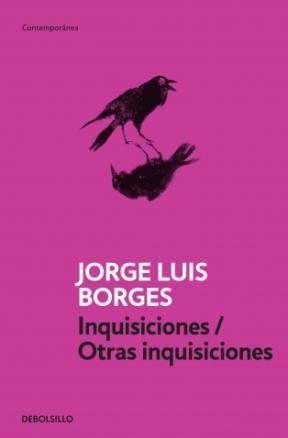 Libro Inquisiciones / Otras Inqusiciones