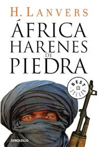 Papel Africa. Harenes De Piedra