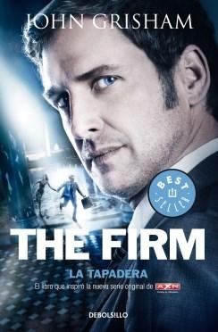 Libro The Firm  = La Tapadera