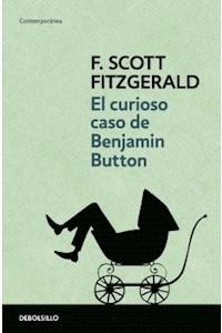 Papel El Curioso Caso De Benjamin Button