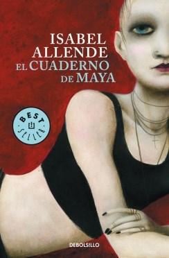 Libro El Cuaderno De Maya