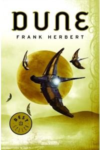 Papel Dune (Las Crónicas De Dune 1)