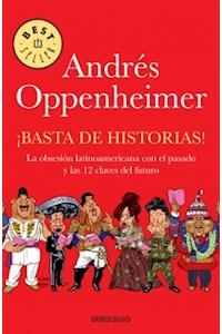 Papel Basta De Historias