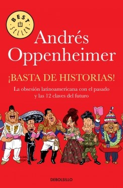 Papel Basta De Historias!