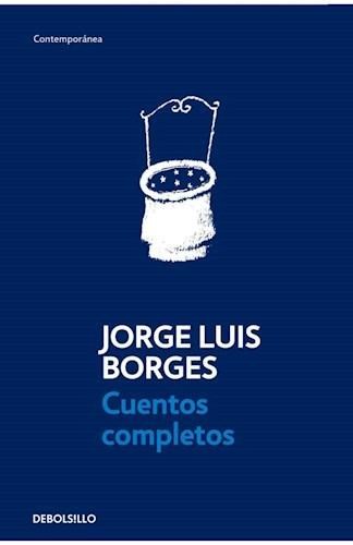 Papel Cuentos Completos Pk Borges