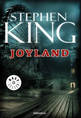 Papel Joyland