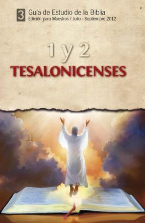 E-book Guía De Estudio De La Biblia / Julio - Septiembre 2012