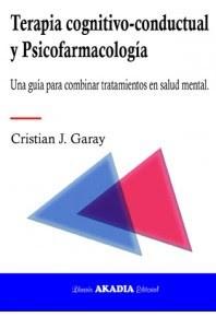 Papel TERAPIA COGNITIVO-CONDUCTUAL Y PSICOFARMACOLOGIA