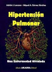 Papel Hipertensión Pulmonar