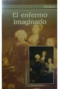 Papel Enfermo Imaginario, El   (Novedad)