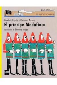 Papel El Principe Medafiaca