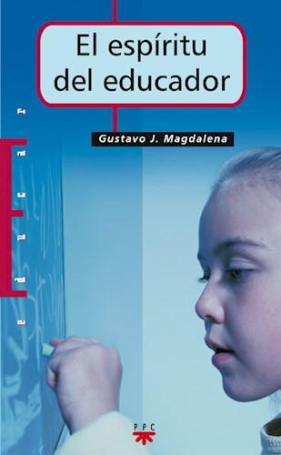 Libro El Espiritu Del Educador