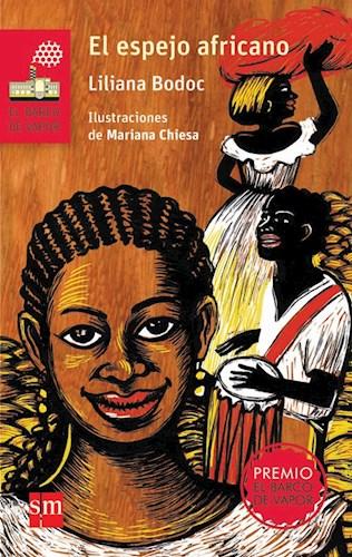 Libro El Espejo Africano