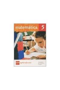 Papel Matemática 5 Aprendemos