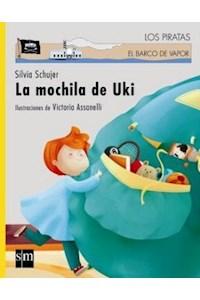 Papel La Mochila De Uki (6+)