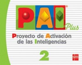 Papel Pai Plus 2