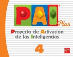 Papel Pai Plus 4