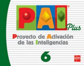 Papel Pai Plus 6