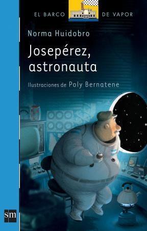 Libro Joseperez  Astronauta