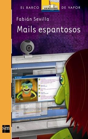 Libro Mails Espantosos