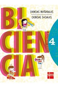 Papel Biciencia 4 Federal - Serie Conecta - Novedad 2014