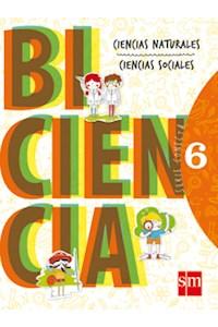 Papel Biciencia 6 Federal - Serie Conecta - Novedad 2014