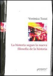 Papel Historia Segun La Nueva Filosofia De La His.