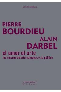 Papel Amor Al Arte, El - Los Museos De Arte Europeo