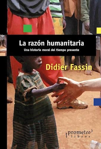 Papel Razon Humanitaria, La