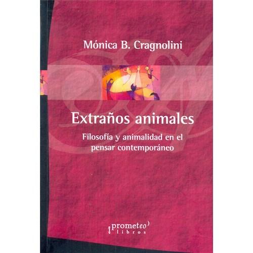 Papel EXTRAÑOS ANIMALES