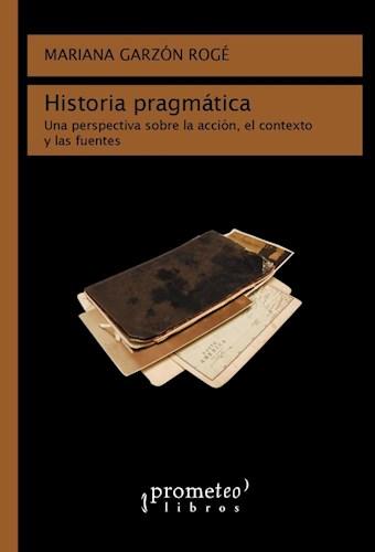 Libro Historia Pragmatica