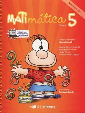 Papel Matimatica 5