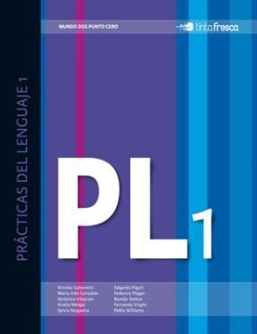 Libro Practicas Del Lenguaje 1  Serie Mundo Dos Punto Cero