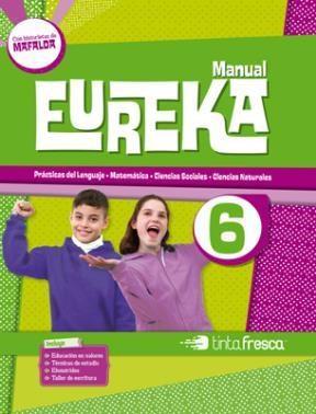 Papel Manual 6 Eureka