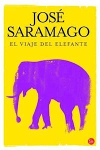 Papel Viaje Del Elefante  Bolsillo. El