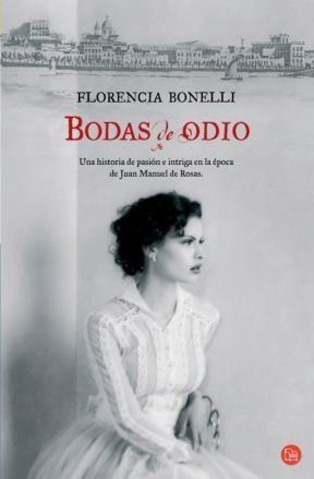 E-book Bodas De Odio