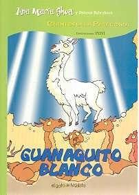 Papel Guanaquito Blanco