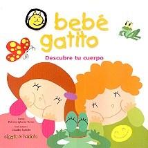 Papel Bebe Gatito - Descubre Tu Cuerpo -