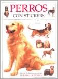 Papel Perros Con Stickers