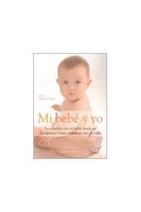 Papel Mi Bebé Y Yo